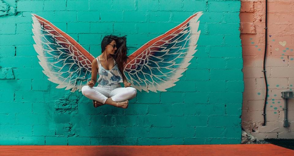 Ce a facut meditatia pentru mine, poate face si pentru tine!