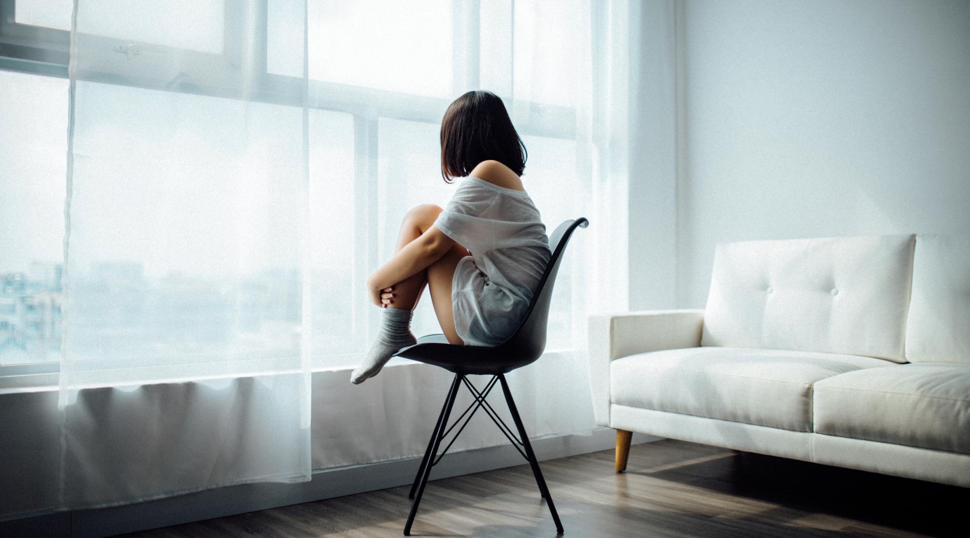 Sindromul Burnout sau sindromul arderii emotionale.