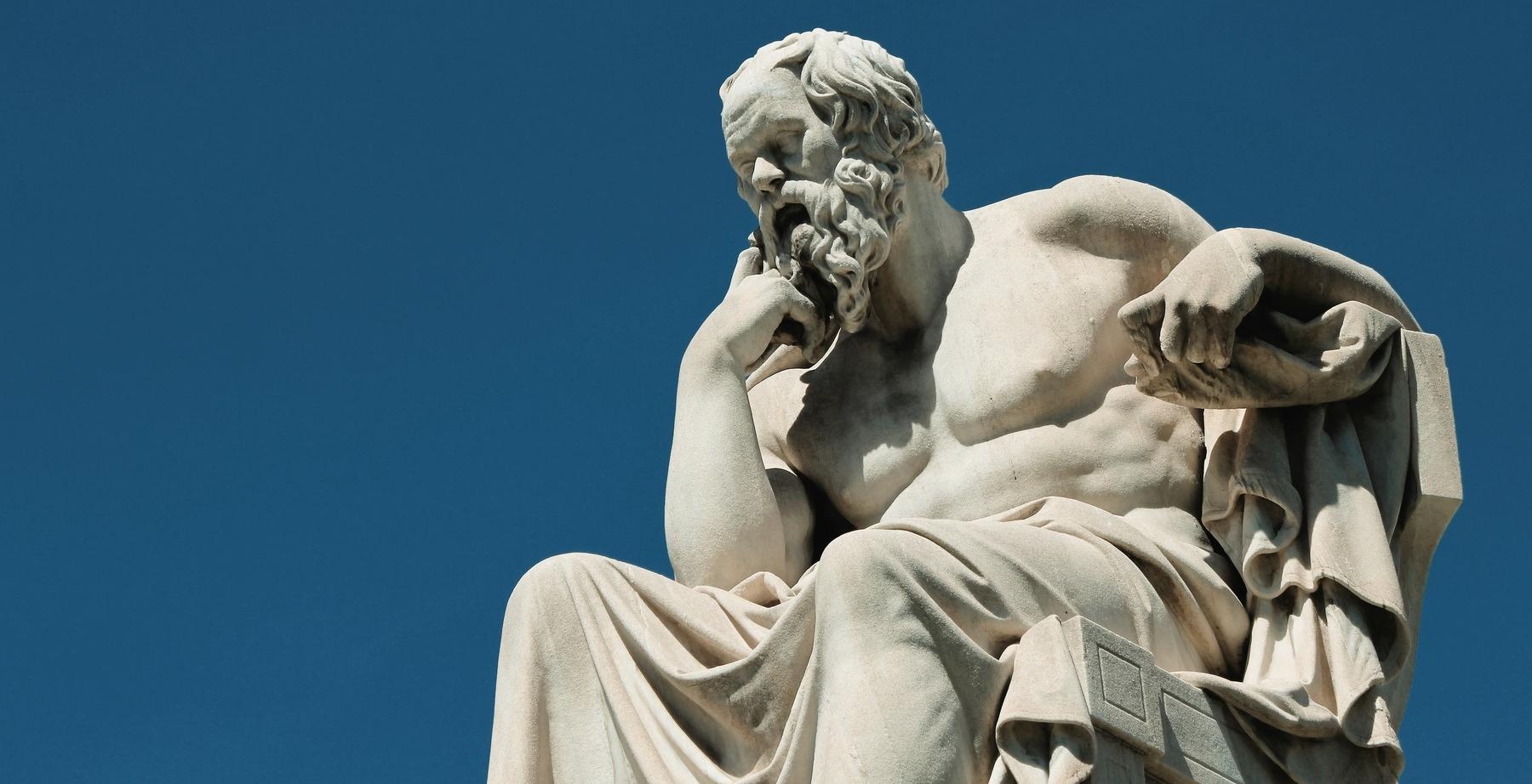 Este adevarat, amabil sau util sa spui, ceea ce urmeaza sa spui? Lectia lui Socrate de viata